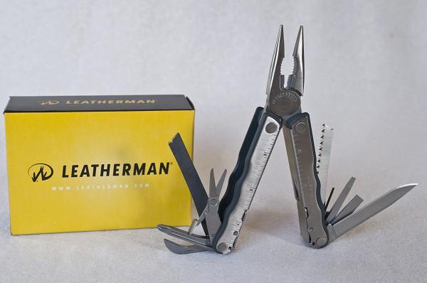 Leatherman blast